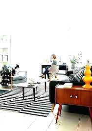 ikea area rugs for living room black white striped rug striped rug striped rugs decoration black