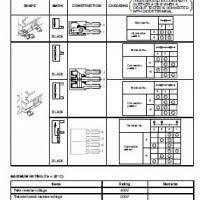 isuzu rodeo radio wiring diagram image 2001 isuzu rodeo wiring diagram wiring diagram on 2001 isuzu rodeo radio wiring diagram