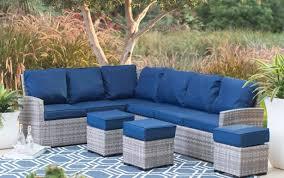 chairs wicker furniture clearance waterproof sets lots wayfair closeout set cushion sofa sectional home sunbrella