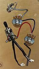 gibson wiring harness guitar ebay Gibson Sg Wiring Harness gibson sg fusion pots 3 way toggle switch & jack quick connect wiring harness 1967 gibson sg wiring harness
