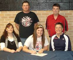Three Athletes Join Southwestern Community College's Volleyball Program