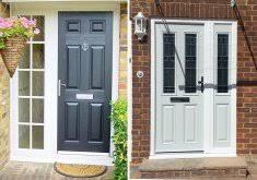 nice front doorsNice Front Door Companies Edwardian Style Front Door In Herne Hill