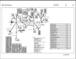 2014 peterbilt 387 main cab wiring diagram 1999 2014 peterbilt 387 main cab wiring diagram
