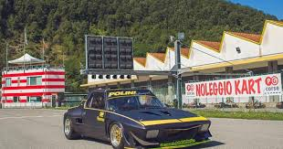 Very good and solid car that runs perfectly. Hayabusa Fiat X1 9 Bloody Hell Yes