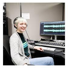 Branson, Producer/Editor — Studio Americana Podcast Editing ...