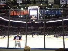 Nassau Coliseum Seating Chart Hockey Old Nassau Veterans Memorial Coliseum Interactive Seating