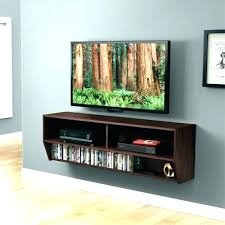 Floating console shelf Headboard Floating Console Shelf Wall Game Shelves System Video Arte360 Floating Console Shelf Wall Game Shelves System Video