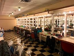 Theatre Dressing Room Design Dancers Share Their Dressing Room Snapshots Pittsburgh