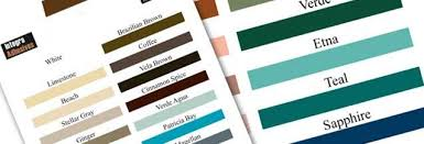 Integra Makes Custom Colors Available Next Day