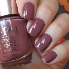 For best results first apply opi infinite shine primer base coat to clean, bare nails. Opi Infinite Shine Linger Over Coffee Nails Nail Colors Beauty Nails
