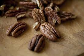 Pecan Size Chart Pecan Harvesting Sizes And Grades