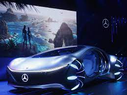 December 15th, 2017 by fletcher jones motorcars newport. Mercedes Benz Vision Avatar Price Ces 2020 Inspired By Avatar Mercedes Benz Launches Vision Avtr Concept Car That Moves Like A Crab The Economic Times