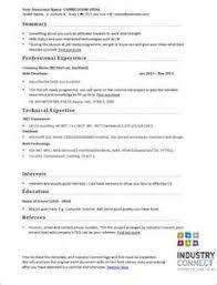 teacher cv examples   Cv English