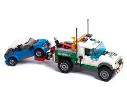 LEGO City Pickup Tow Truck 60081 - Pley | Buy or Rent the coolest ...