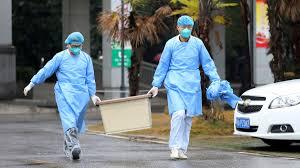 Coronavirus outbreak: China death toll rises to 9, pandemic ...