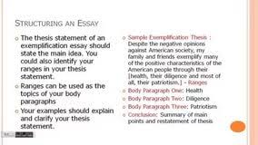 exemplification essay topics burger king customer service survey exemplification essay topics