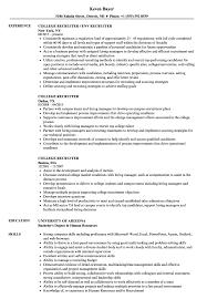 Technical Recruiter Sample Resume Resume Sample Recruiter Resume