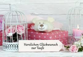 Taufsprüche Und Glückwünsche Blog Geschenkideech