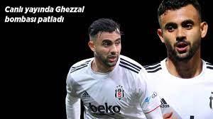 SON DAKİKA TRANSFER: Beşiktaş'ın, Ghezzal hüsranı! Galatasaray ile anlaştı  iddiası - Galatasaray - Spor Haberleri