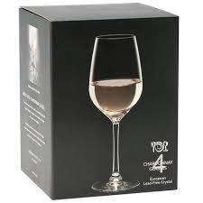 similar items wegmans collection wine glasses