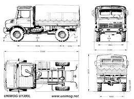 301464d1271010713 416 Doka Cab Scale Drawings