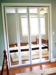 closet mirror doors sliding mirror folding closet doors folding mirror doors mirrored sliding closet doors folding