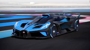 The design of the bugatti 2020 model itself is actually simple and the dominant aspect can be found is the aspect of the powerful dimension. Bugatti Unveils A Super Light Hypercar That Can Top 300 Mph Cnn