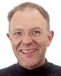 Der HIV-Schwerpunktarzt Dr. <b>Christoph Mayr</b> freut sich, <b>...</b> - Christoph_Mayr
