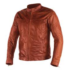 dainese heston jacket leather jackets brown men s clothing new york dainese helmets junior hot