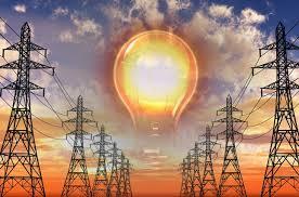 Новый рынок электроэнергии Украины процесс а не событие   Процесс либерализации
