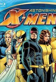 astonishing x men tv mini series 2009 imdb astonishing x men poster