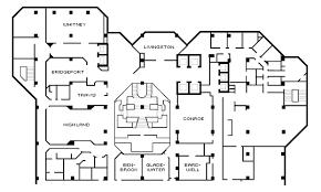 Hotel Ballrooms Houston   Event  amp  Meeting Rooms   Four SeasonsView Floor Plan