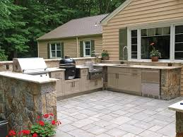 bbq outdoor kitchen designs. bbq outdoor kitchen designs patio traditional with wood shingle siding beige exterior l