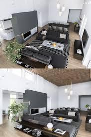 Wood Design Living Room Scandinavian Living Room Design Ideas Inspiration