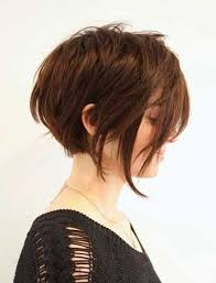 Short Hairstyle Women 2015 best 40 short hairstyles 20162017 thicker hair short haircuts 4002 by stevesalt.us