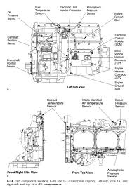 3406e cat engine wiring diagram annavernon cat 3176 ecm wiring diagram solidfonts