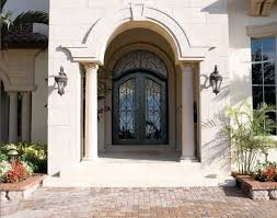 excellent iron glass front entry doors iron glass front entry doors 719 x 568 93 kb jpeg
