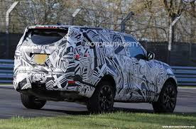 2018 land rover changes. brilliant land photo gallery of the 2018 land rover discovery review inside land rover changes