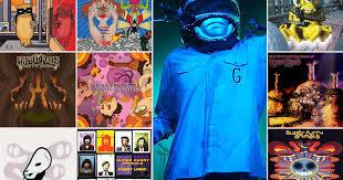 Animal Photo Albums The Definitive Ranking Of Super Furry Animals Albums David