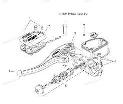 2001 polaris sportsman 90 wiring diagram discover your