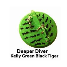 Dreamweaver Deeper Diver