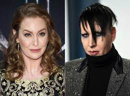 Marilyn Manson claims Esmé Bianco's ...
