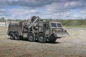 Tatra 815-7 Heavy truck | MilitaryLeak