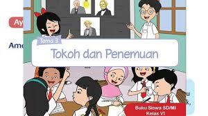 Materi buku tematik tema 6 kelas 6 sd edisi revisi 2018 ini berjudul menuju masyarakat sejahtera. Kunci Jawaban Tema 3 Kelas 6 Halaman 122 123 124 125 126 Buku Tematik Subtema 3 Pembelajaran 2 Tribun Pontianak