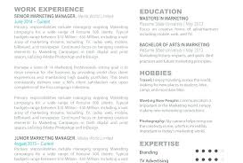 Great Example Resumes New Good Qualifications For A Resume Examples Packed With Good Example