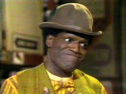 Image result for nipsey russell gif