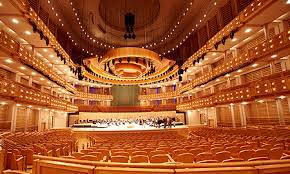 Adrienne Arsht Seating Chart Viptix Com Knight Concert Hall Adrienne Arsht Pac Tickets