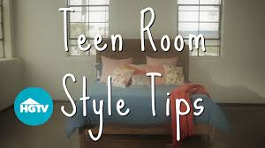 Small Picture Teen Bedrooms Ideas for Decorating Teen Rooms HGTV