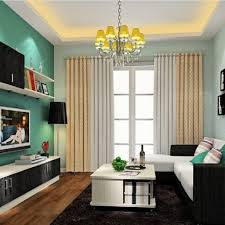 Painting Living Rooms Flat Painting Ideas