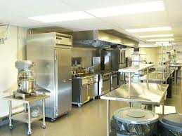 Small Picture How to Bring Commercial Kitchen Design to Life Home and Garden